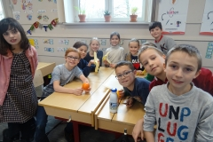 L4 - Een Franse smoothie in de klas